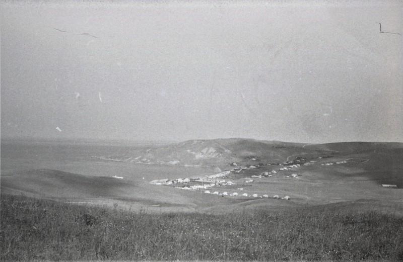 4. Крым. Посёлок Юркино.
