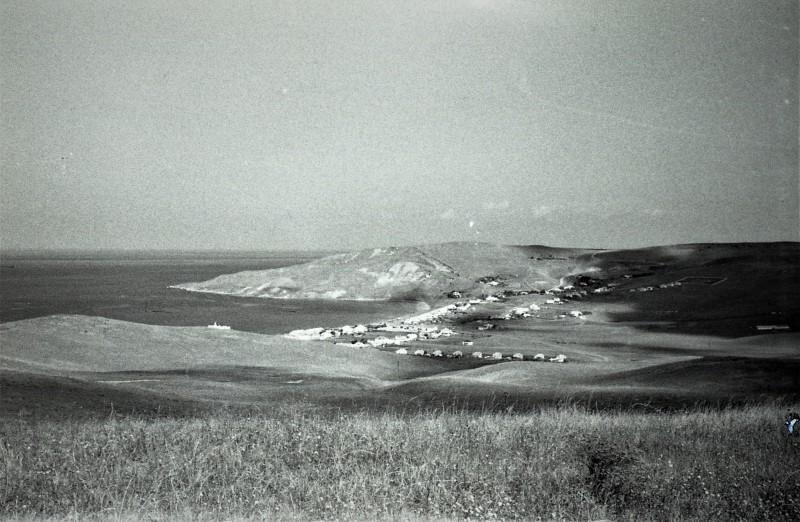 6. Крым. Посёлок Юркино.