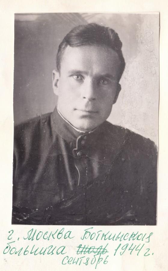 Армейские фото знаменитых фронтовиков (14 фото ) » Триникси