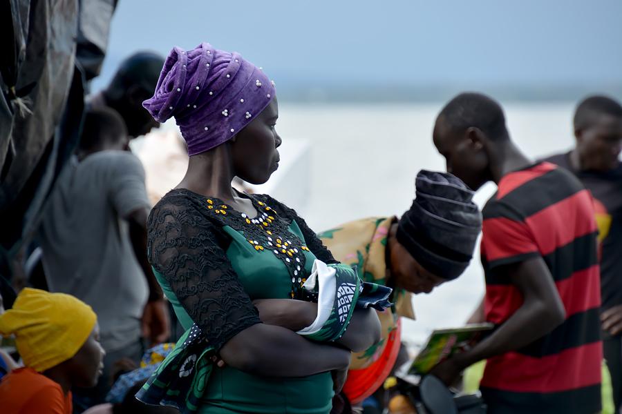 Африканский вояж — часть 4