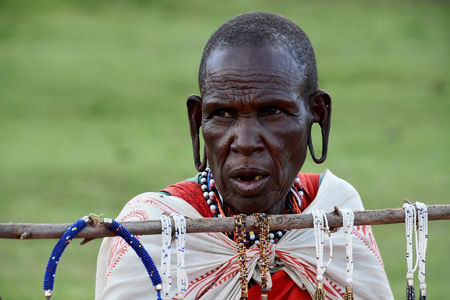 Африканский вояж — часть 5