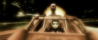 Gnomish Assault Vehicle