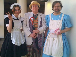 Maid - Doctor - Alice