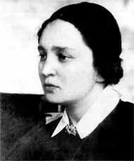 Юдина Мария Вениаминовна