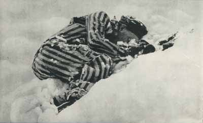 Мюльфиртлерская охота - Погибший в снегу