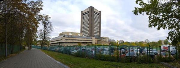 Киевский телецентр