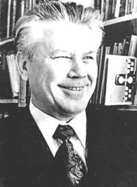 Карташов Николай Семёнович-директор ГПНТБ 1965-1979