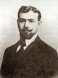 Ханжонков Алдр Алексеевич
