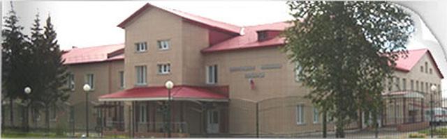 Доволенская районная больница сегодня