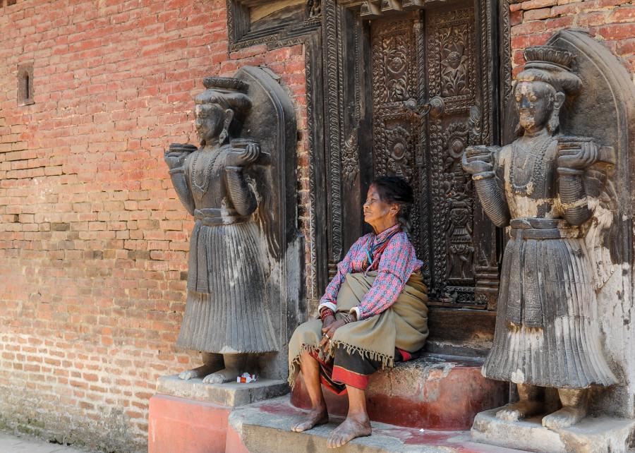 Непальцы - 3