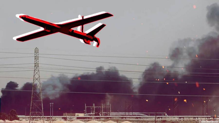 Удар по нефтяным объектам Саудовской Аравии — жесткое наказание политической фракции, желающей вести