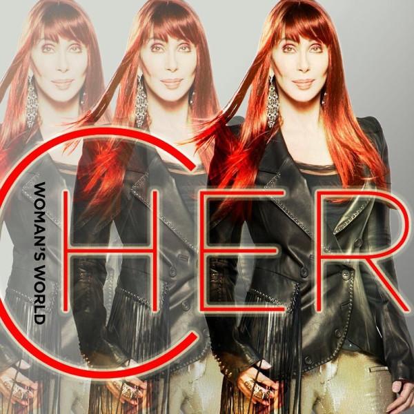 Cher «Woman's world»