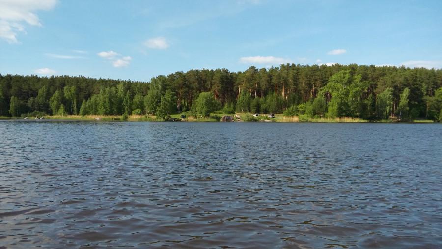 Верх-Исетский пруд, Екатеринбург: отзывы