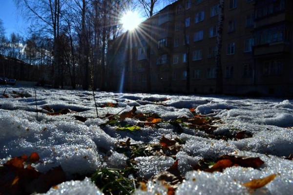 ноябрь йошкар-ола