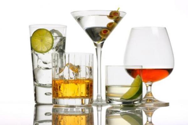 алкоголь 1