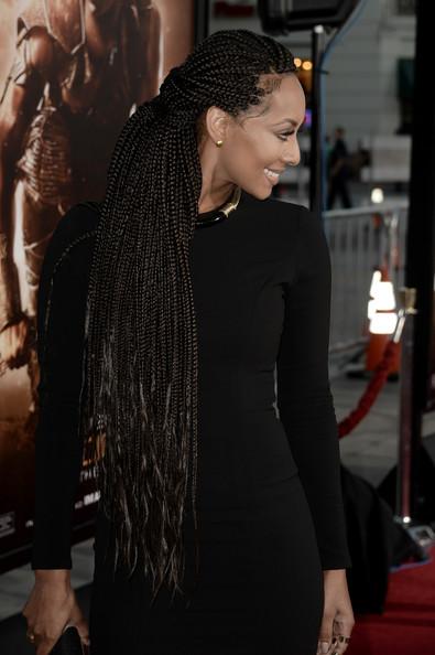 Ciara+Riddick+Premieres+LA+Part+4+1NzZTQYwVzol