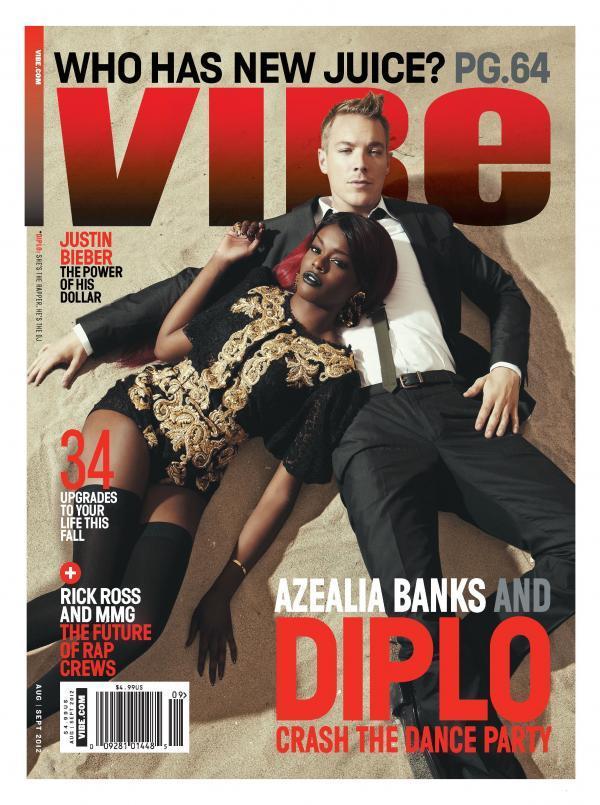 Azealia-Banks-Diplo-VIBE_1