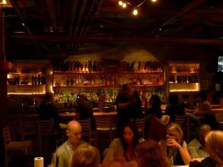 Hill Country Basement Bar
