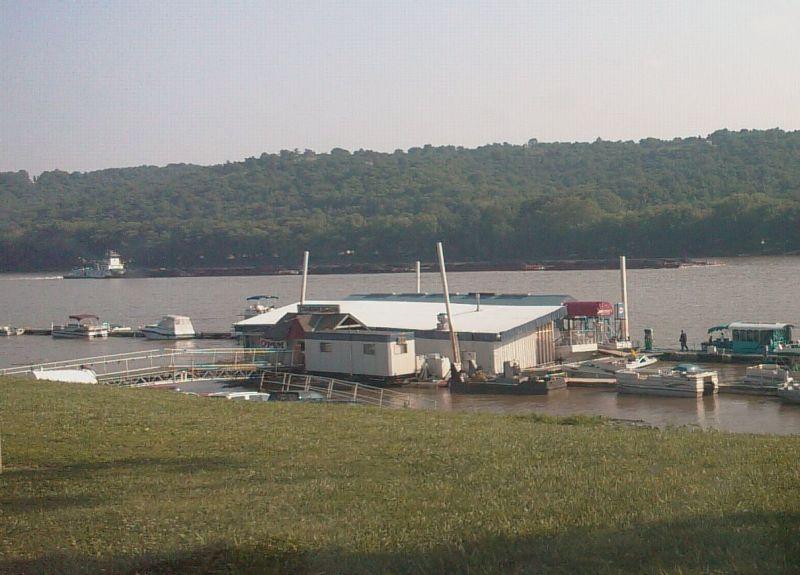 Steamboat Marina