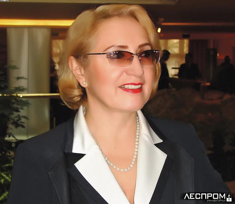 Пинягина Наталья Борисовна