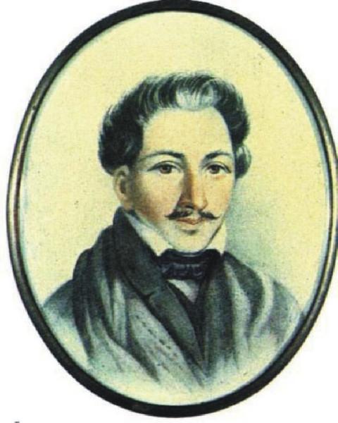 Пётр Каховский