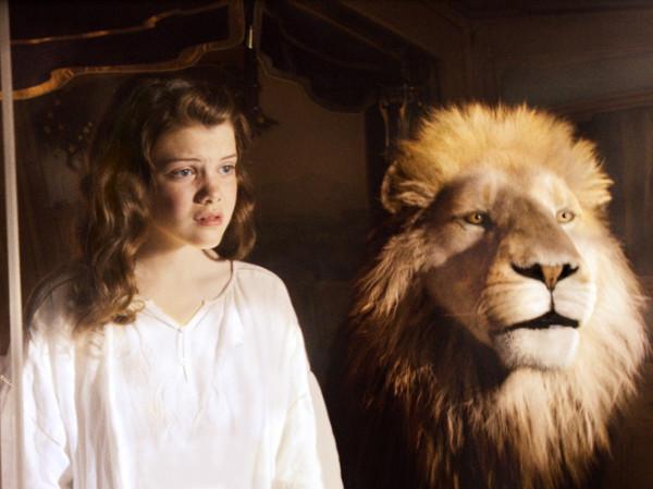 Люся и Аслан