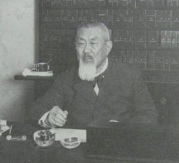 Бадмаев