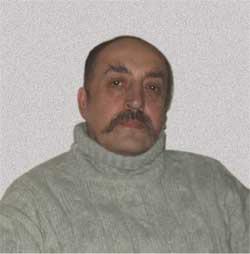 Валерий Шамбаров