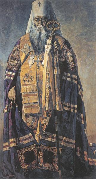 Патриарх Сергий Страгородский