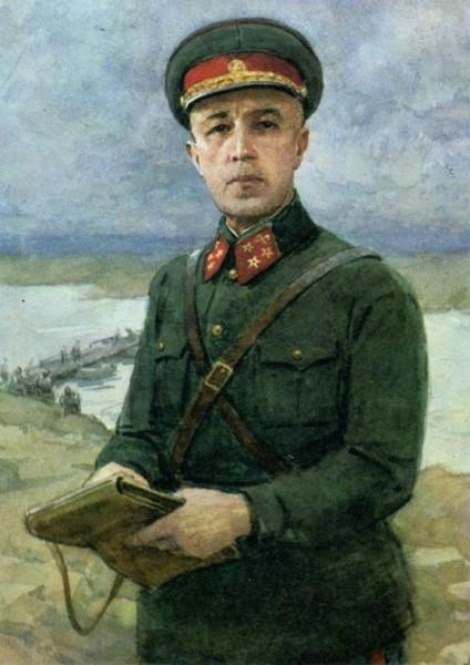 Генерал Карбышев