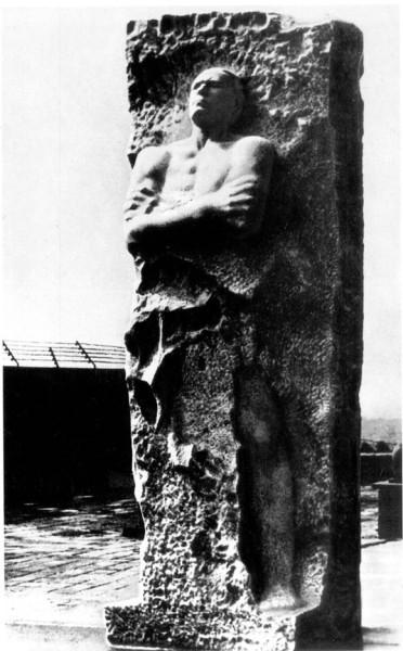 Памятник Карбышеву