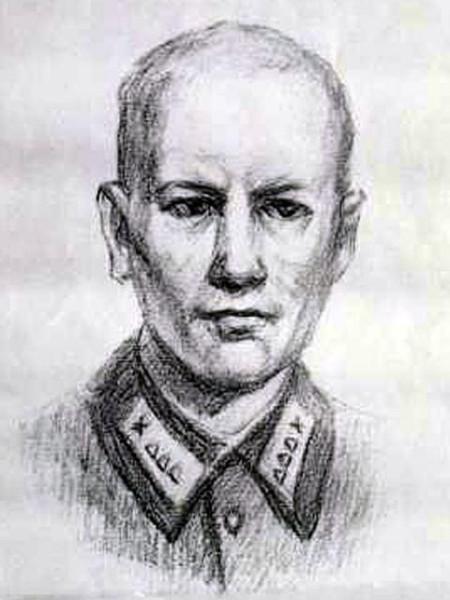 Николай Сиротинин