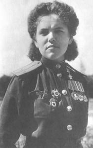 Руфина Гашева