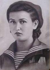Альбина Гантимурова