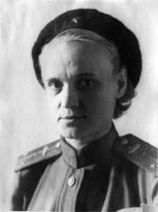 Евгения Кострикова