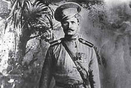 Недорубов в Первую Мировую войну