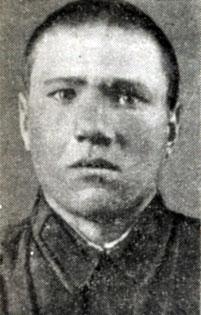 Василий Огурцов казак герой Советского Союза