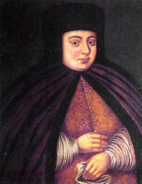 Наталья Кирилловна