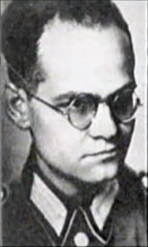 Йозеф Шульц