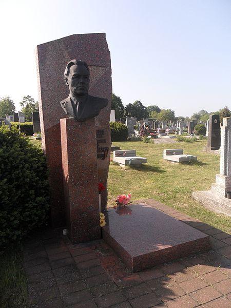 Памятник майору Гаврилову