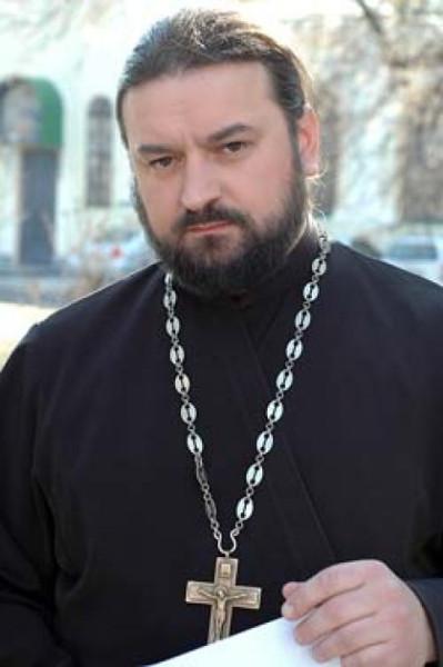 Протоиерей Андрей Ткачёв