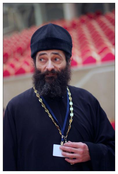 Отец Макарий Маркиш