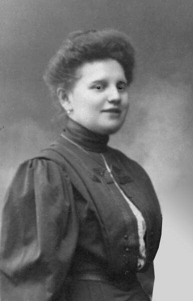 Фрейлина Анна Демидова