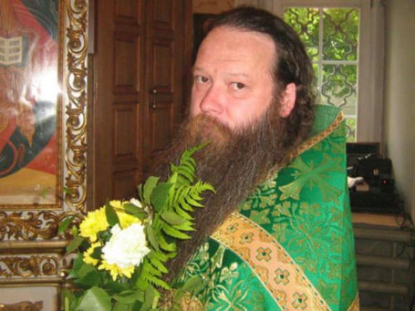 Василий Варламов священник
