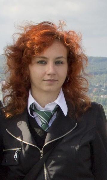 Юлия Нагель