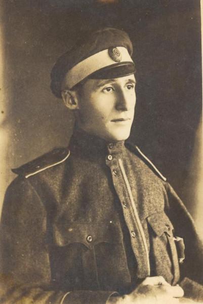Владимир Манштейн-младший