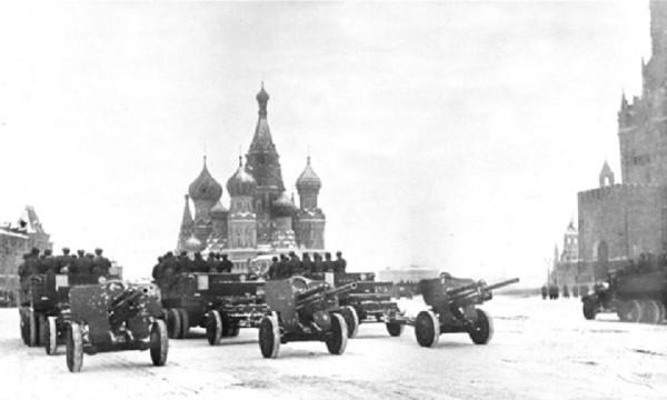 Артиллеристы - Сталин дал приказ