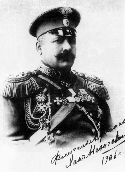 Гуссейн-Али хан Нахичеванский