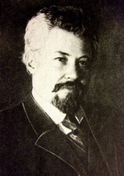 Эсер Чернов