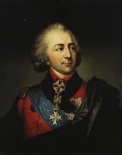 Иван Кутайсов